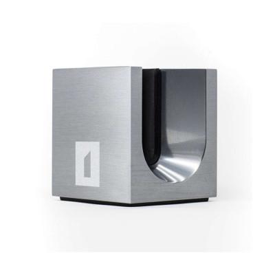 OneBlade Vertical Razor Stand in Silver